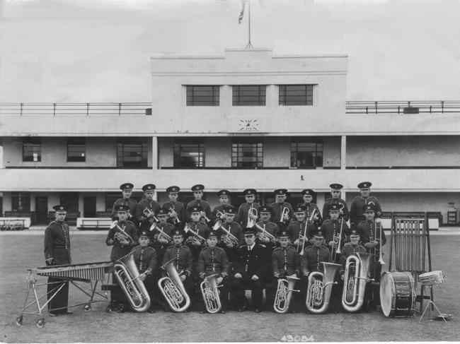 1950 band