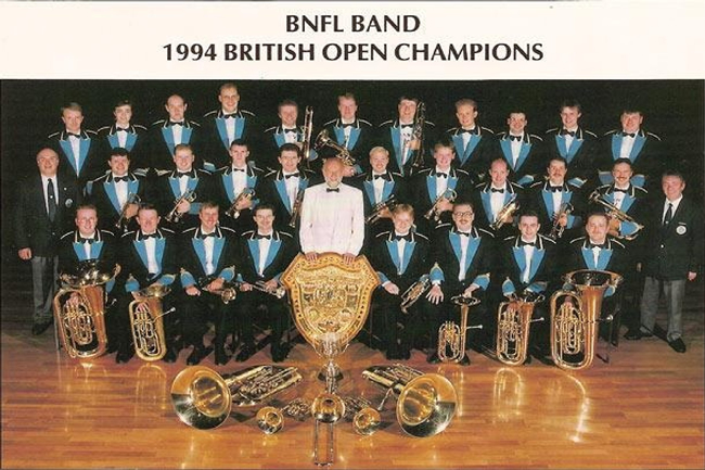 british open 1994