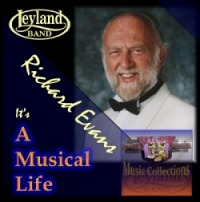 Its A Musical Life cd cover