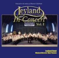 leyland in concert vol 1