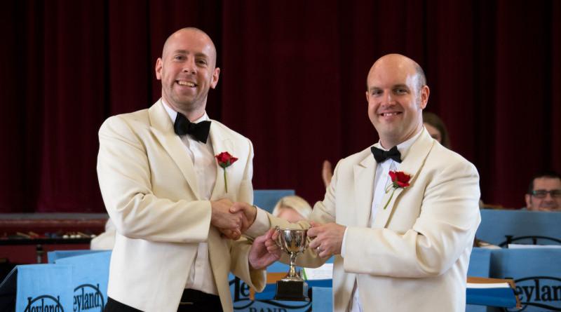 ben thomas award
