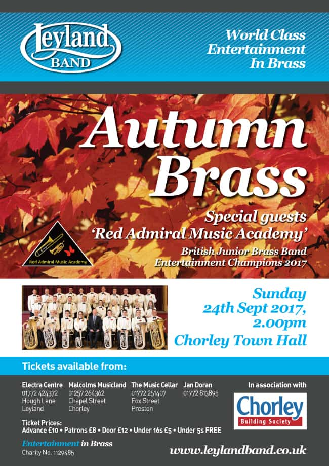Autumn Brass