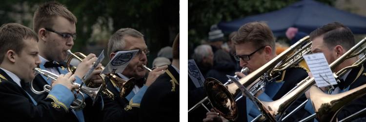 Leyland Band Whit Friday