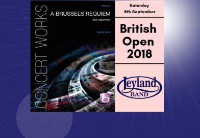 2018 British Open