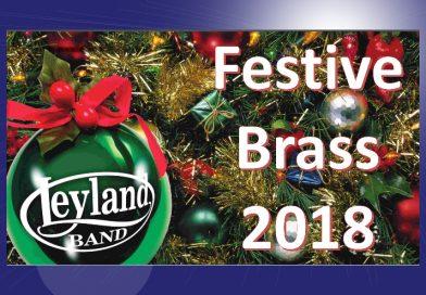 Leyland in December