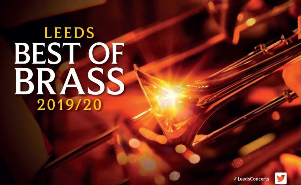 Leeds Best of Brass