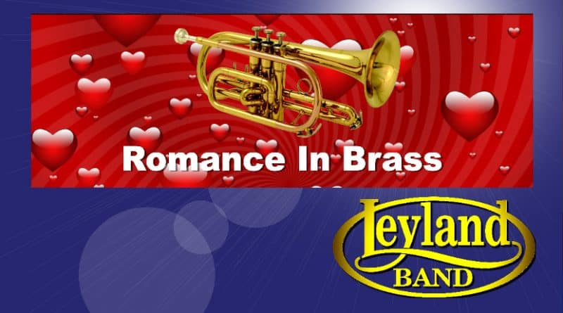 Join Leyland's Musical Love In!