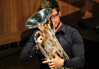 James Blackford appointed Principal Euphonium of Leyland Band
